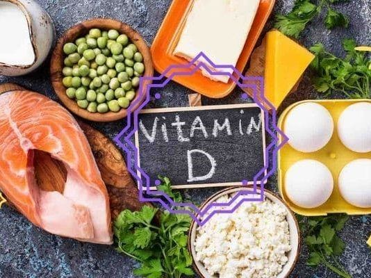 beneficios vitamina d