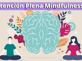 atencion plena mindfulness